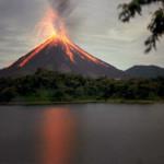 Erupciones volcánicas en los últimos 7 días