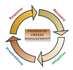 Investigación Avanzada Europea sobre gestión de crisis