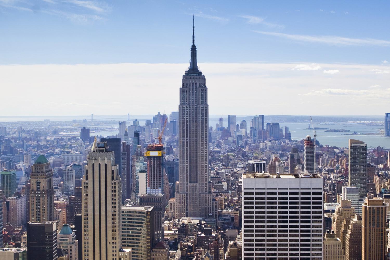 ¿Protección ante una tormenta de marea y la subida del nivel del mar para la ciudad de New York?
