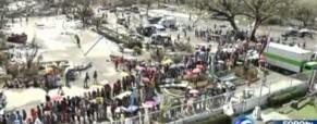 TIFÓN HAIYÁN DEJA 10.000 MUERTOS EN FILIPINAS
