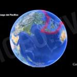 Terremotos, Volcanes y Tsunamis, origen