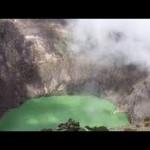 Volcán Irazú (Costa Rica): Impresionante Lago