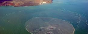 Terrmoto en la isla de El Hierro, Canarias