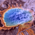 El supervolcán de Yellowstone es mayor de lo que pensábamos