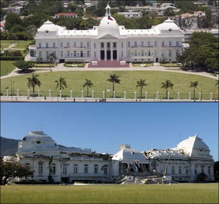 terremoto de haiti