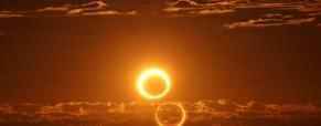 Eclipse Solar Anular de 2014